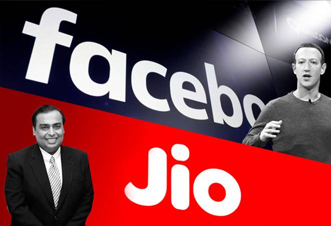 Facebook and Reliance deal