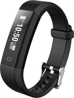Riversong Act HR Fitness Band