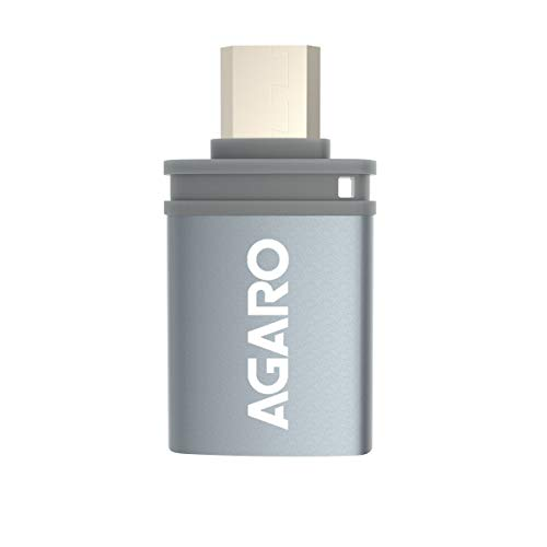 AGARO - Micro OTG Adapter